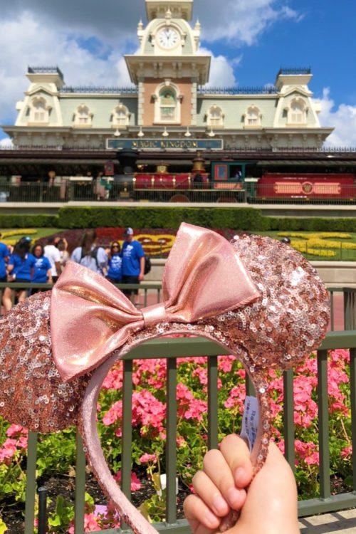 DisneyWorld Packing List for the Experienced Disney Traveler