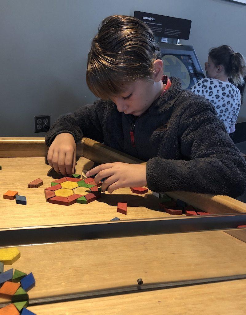exploratorium san francisco activities for kids