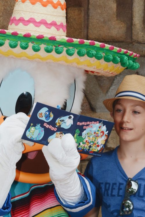 Top DisneyWorld Tips from a 9-Year-Old
