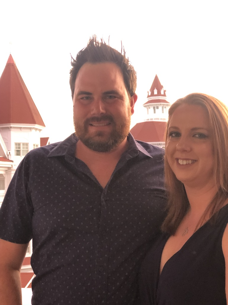 grand floridian for couples