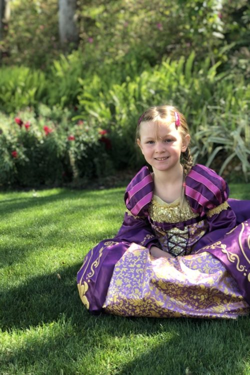 Fashion Advice for Disney World (from kids)